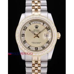 Rolex replica datejust lady SARU arab orologio replica copia