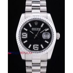 Rolex replica datejust centenario jubilèè orologio replica copia
