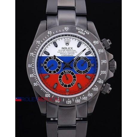 Rolex replica daytona pro-hunter PVD 3 colors orologio replica copia