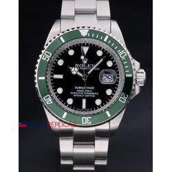 Rolex replica submariner ceramichon 50th anniversary orologio replica copia