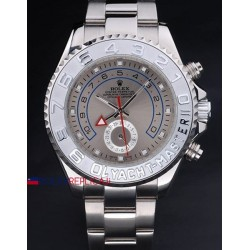 Rolex replica yacht master II regatta ceramichon full acciaio titanium orologio replica copia