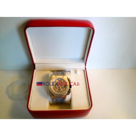Audemars Piguet replica royal oak offshore chrono james lebron orologio replica copia