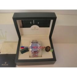 Rolex replica daytona new basilea 2016 oro bianco blue dial orologio replica copia