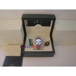 Rolex replica daytona 6263 argentèè dial paul newman orologio replica copia