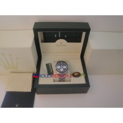 Rolex replica daytona 6263 black dial paul newman orologio replica copia