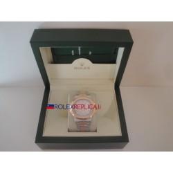 Patek Philippe replica nautilus 5711/1A-010 acciaio rose gold white dial orologio replica copia
