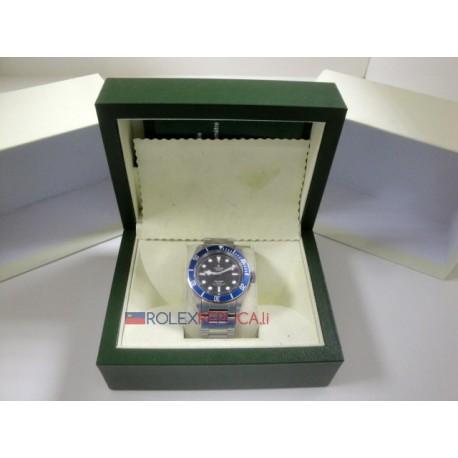 Tudor replica selfwinding acciaio blue dial edition imitazione orologio