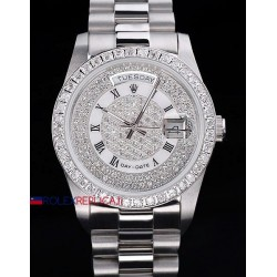 Rolex replica daydate SARU orologio replica copia