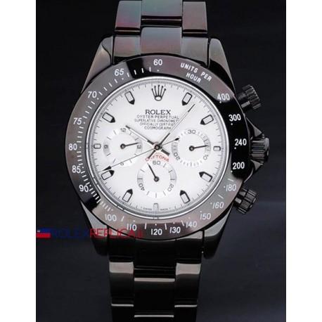 Rolex replica daytona pro-hunter white dial orologio replica copia