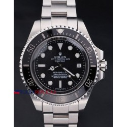 Rolex replica deepsea seadweller 44mm orologio replica copia