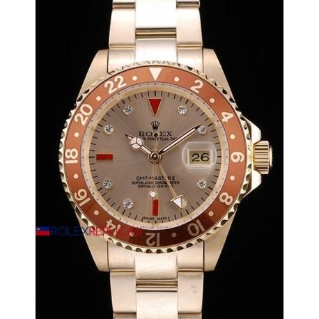 Rolex replica GMT master II occhio di tigre special orologio replica copia