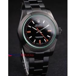 Rolex replica milgauss pro-hunter PVD orologio replica copia