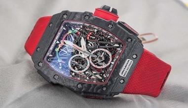 richard mille replica orologi di lusso