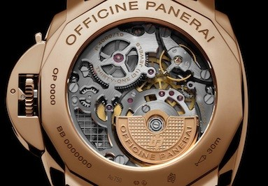 panerai replica orologi swiss made